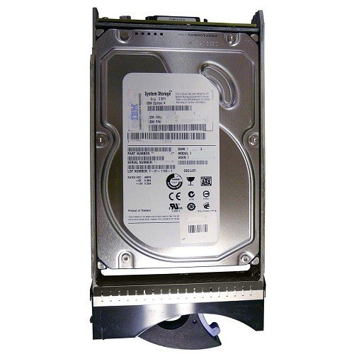 IBM 32P0797 IBM - 73GB U320 SCSI 10K RPM 2.5IN HOT-SWAP IBM 99Y1167 SAS-6GBPS 2TB-7200RPM HARD DRIVES W-TRAY ()