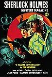 Sherlock Holmes Mystery Magazine, Sir Arthur Conan Doyle, 1434403831