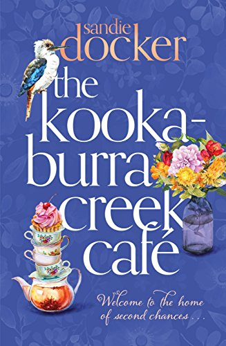 The Kookaburra Creek Cafe by Sandie Docker