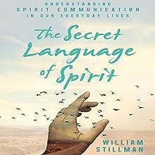 The Secret Language of Spirit: Understanding Spirit Communication in Our Everyday Lives Audiobook by William Stillman Narrated by Sean Pratt