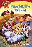 Peanut-Butter Pilgrims, Judy Delton, 044040066X