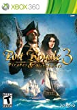 Port Royale 3: Pirates & Merchants - Xbox 360 by Kalypso Media