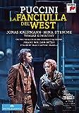 Music : Puccini: La Fanciulla del West