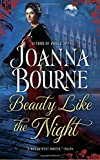 Beauty Like the Night <br>(The Spymaster Series)	 by  Joanna Bourne in stock, buy online here