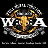 : W:O:A-20 Years Of Metal Jewels