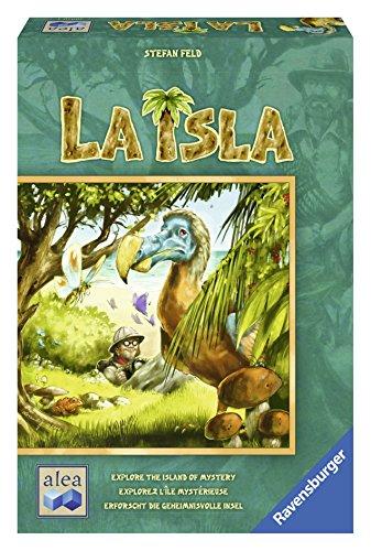 La Isla Strategy Board Game product image