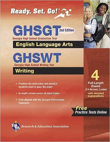 ghsgt released tests