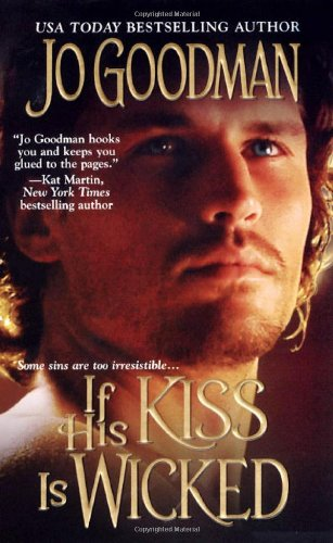 If His Kiss Is Wicked PDF