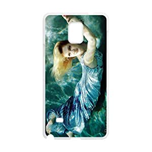 Marmaid Drew Barrymore Design Pesonalized Creative Phone Case For Samsung Galaxy Note4