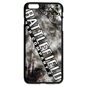 Battlefield Non-Slip Case Cover For IPhone 6plus 5.5 - Quotes CoverKimberly Kurzendoerfer