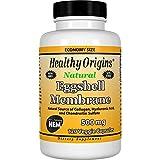 Healthy Origins Eggshell Membrane (NEM) 500 mg, 120 Veggie Caps Review
