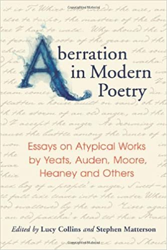 High School Essays Samples Amazoncom Aberration In Modern Poetry Essays On Atypical Works By Yeats  Auden Moore Heaney And Others Ebook Lucy Collins Stephen Matterson  Kindle  Should Gay Marriage Be Legal Essay also Srinivasa Ramanujan Essay Amazoncom Aberration In Modern Poetry Essays On Atypical Works By  Practice Makes A Man Perfect Essay