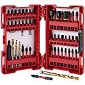 50-Piece Milwaukee Shockwave Impact Duty Driver Bit Set