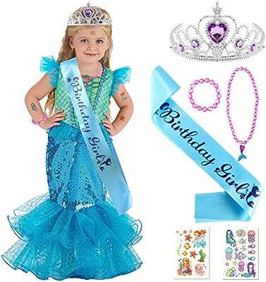 Tacobear Princesa Corona Diadema Niñas Faja Banda de Satén ...
