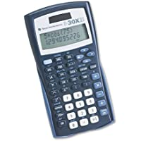 Scientific Calculator, Dual Power,2Line, 3-1/5x6-1/10x3/4, Sold as 1 Each