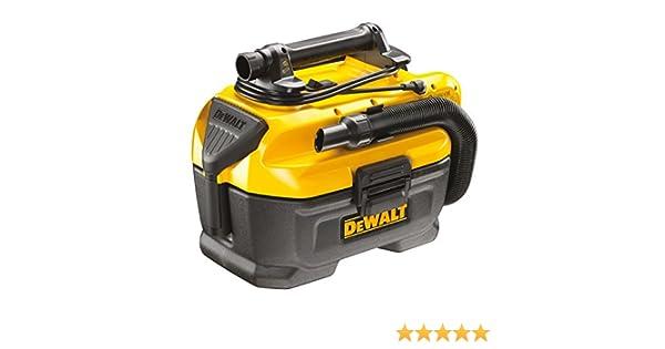 DeWalt batería de alimentación y aspiradora dcv582 | Sistema de ...
