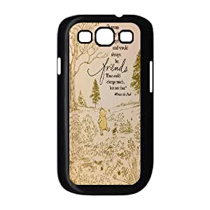 High Quality Phone Case For Samsung Galaxy S3 -Funny Winnie-LiuWeiTing Store Case 5