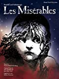 Les Miserables by Alain Boublil front cover