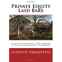 Private Equity Laid Bare