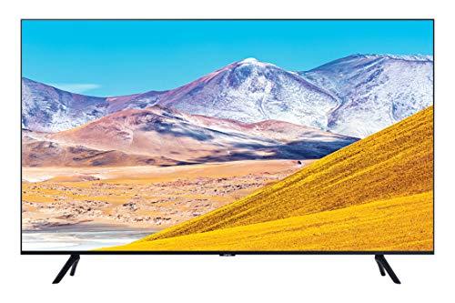 Samsung 163 cm (65 inches) 4K Ultra HD Smart LED TV UA65TU8000KXXL (Black) (2020 Model)
