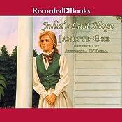 Julia's Last Hope  | Janette Oke