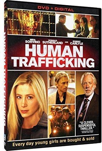 DVD : Human Trafficking (DVD)