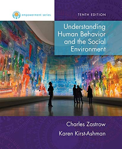 Pdf Teaching Empowerment Series: Understanding Human Behavior and the Social Environment