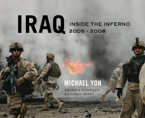 Iraq: Inside the Inferno, 2005-2008 (Best Nude Beaches In California)