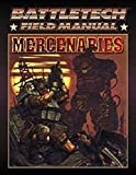 Battletech Field Manual: Mercenaries