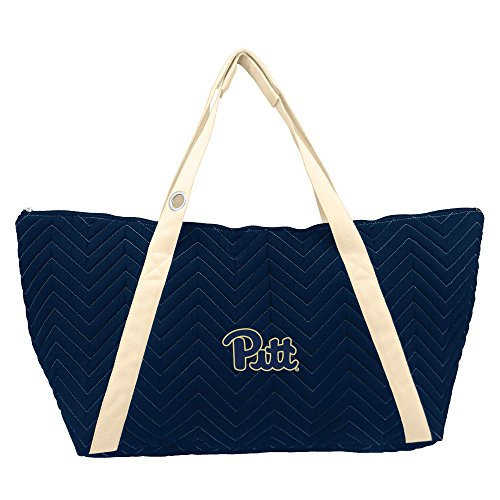 (NCAA Pitt Panthers Chev-Stitch Weekender)