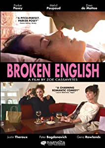 Broken English [Import]