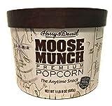 Harry & David Moose Munch Gourmet Popcorn 30 Oz Assortment Drum