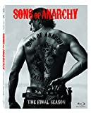 Sons of Anarchy Season 7 Blu-ray