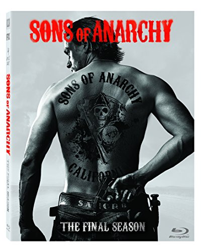 Blu-ray : Sons of Anarchy: Season 7 (Boxed Set, Widescreen, , Digital Theater System, 4 Disc)