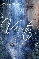 Verity (Cursed Book 1)