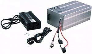 Batterie 36V 30Ah Li-ION pour Trottinette électrique SXT