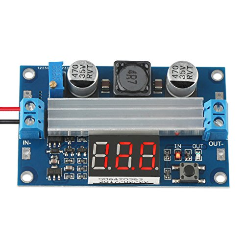 Led Light Voltage Regulator - 5