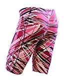 Adoretex Boy's/Men's Printed Pro Athletic Jammer