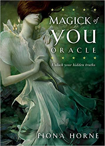 Magick of You Oracle: Unlock Your Hidden Truths (Rockpool