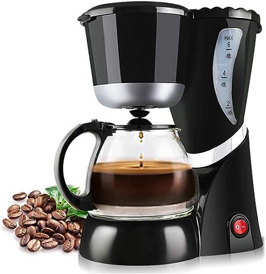 YYBF Automático café Goteo de Bricolaje del hogar Mini máquina de ...