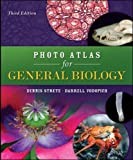 img - for Photo Atlas for General Biology book / textbook / text book