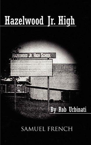 Hazelwood Jr. High pdf epub