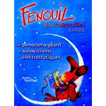 FENOUIL EN VADROUILLE