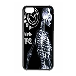 iPhone 5C Phone Case Blink 182 Gr5712