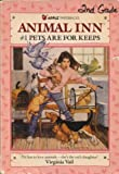 Pets Are For Keeps, Virginia Vail, 0590401815