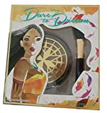 Disneys Dare to Dream Pocahontas Bronzer Set Spinning Arrow