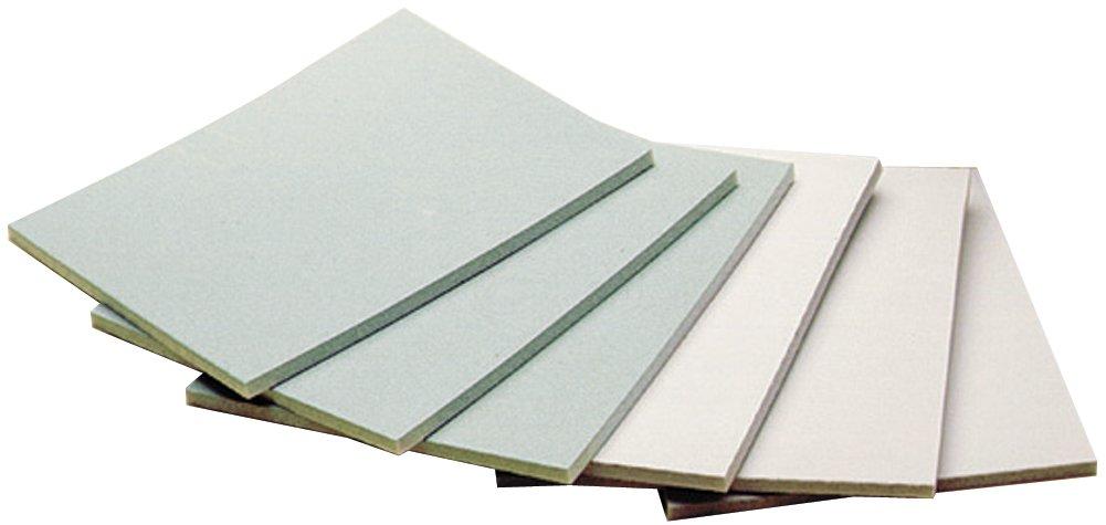 A&H Abrasives 138737, Sanding Accessories, Hand, Thin Sponge Assortment 2ea. Grit, 14-pack