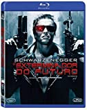 Blu-ray O Exterminador do Futuro [ The Terminator ] [ Brazilian Edition ] [ Audio and Subtitles English + Spanish + Portuguese ]