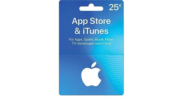 iTunes - Prepago de Tarjeta de crédito Vale de Regalo App ...