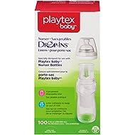 Playtex Baby Nurser Drop-Ins Baby Bottle Disposable...